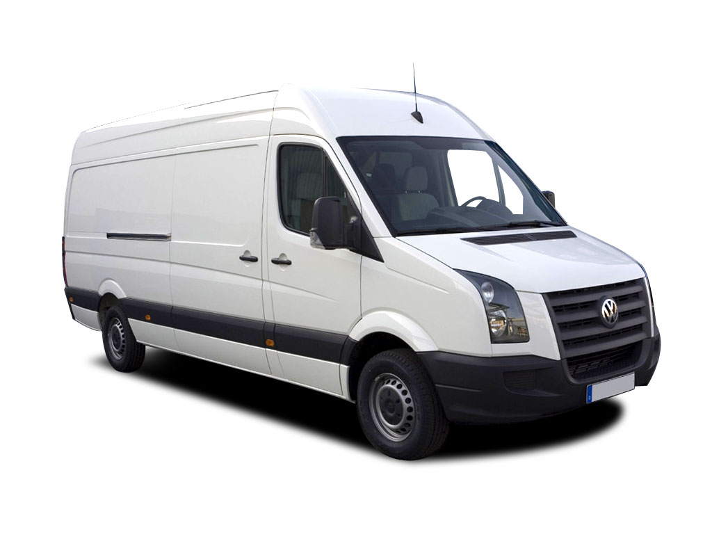 Light Commercial Vehicles for Crafter