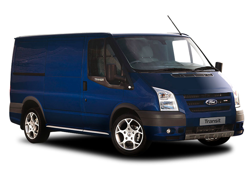 Towbars for Ford Transit Van