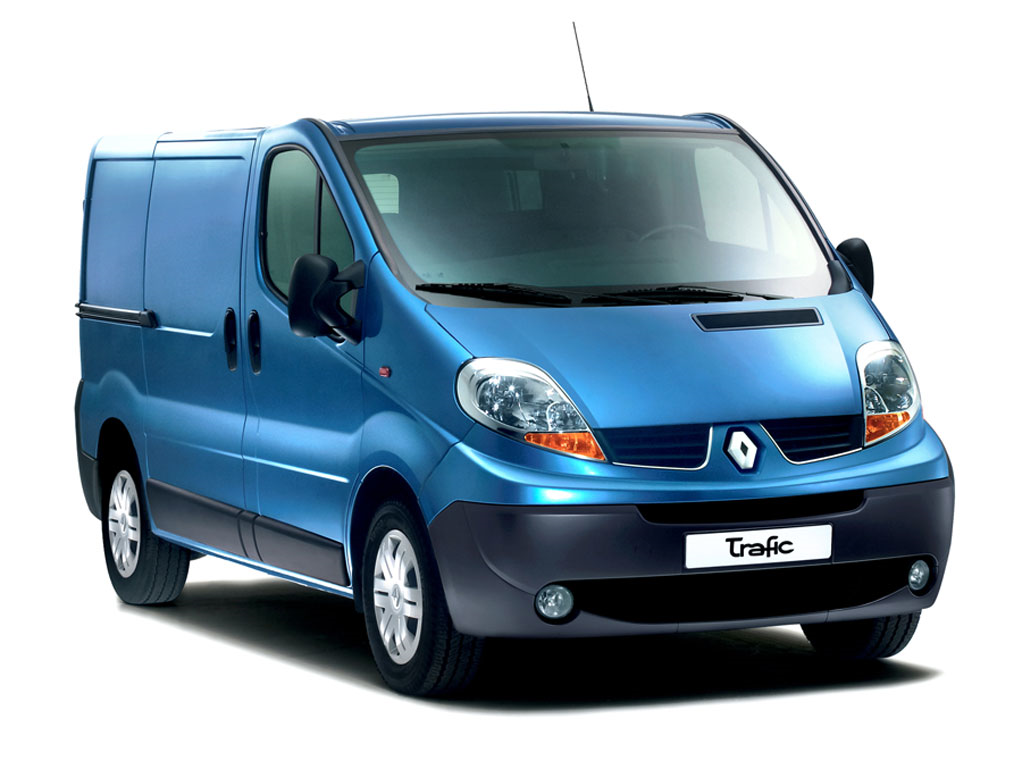 renault trafic van towbars witter towbars. Black Bedroom Furniture Sets. Home Design Ideas