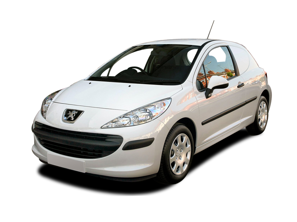 Towbar Electrical Kits for Peugeot 207 Van