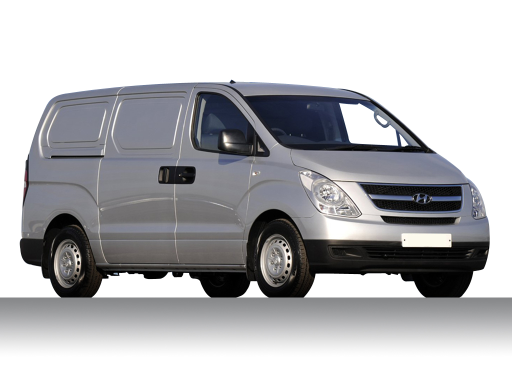 Light Commercial Vehicles for iLoad