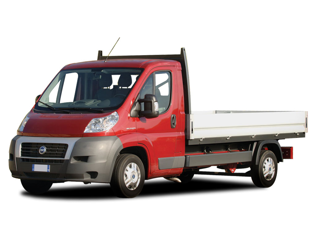 Towbar Electrical Kits for Fiat Ducato Chassis Cab