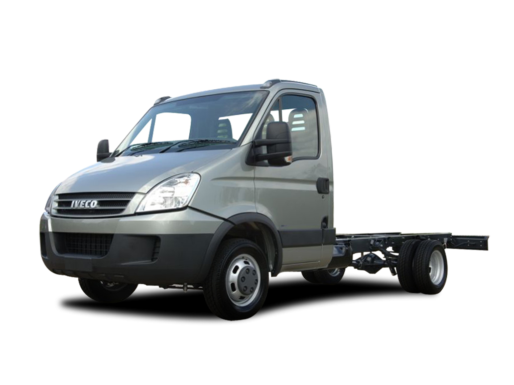Towbars for Iveco Daily Chassis cab