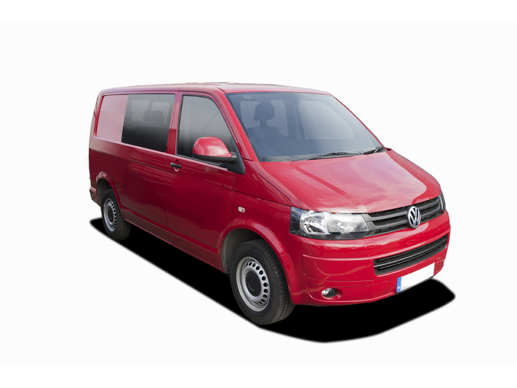 Towbars for Volkswagen Transporter Van