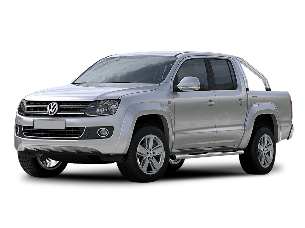 Towbars for Volkswagen Amarok PickUp