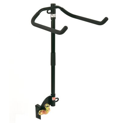 Flange Towbar Mounted Cycle Carrier 3/4 bikes (includes retaining strap with metal buckle)