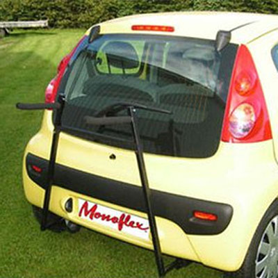 C1/Aygo/108 Cycle Carrier Support System