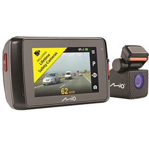 Dash Cams & Accessories