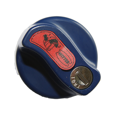 Witter Towbar Replacement Blue Handle