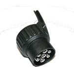 7 to 13 pin adaptor
