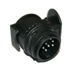 13 to 7 pin adaptor