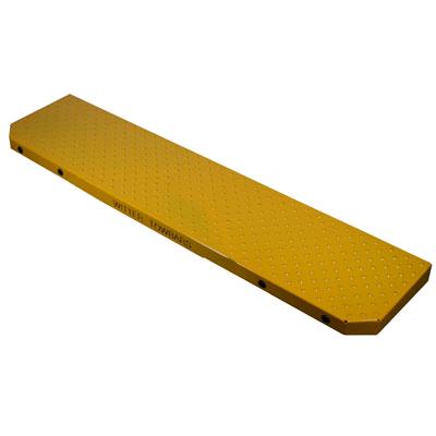 ZIV05 Iveco Daily Van 29-49 1999- Platform Yellow Stud Grip Step